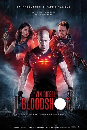 Bloodshot Film Complet En Francais