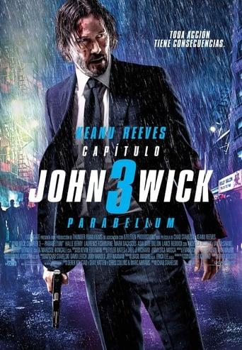 John Wick 3 Dvdrip : dvdrip, Wick:, Chapter, Parabellum, Línea, Gratis, Archivi, MOVIE