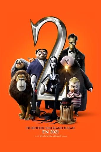 La Famille Addams 2: Une Virée d'Enfer Uptobox