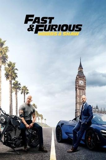 ![DESCARGAR]» Fast & Furious: Hobbs & Shaw Pelicula 2019 por torrent[DVDRip]