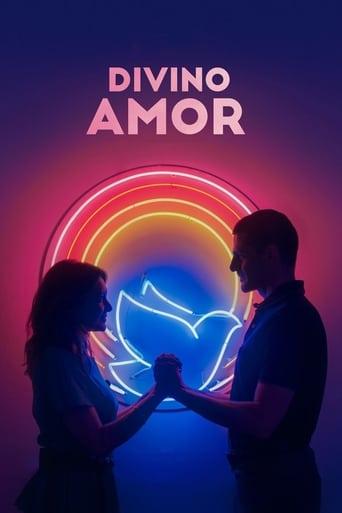 Divino Amor Poster