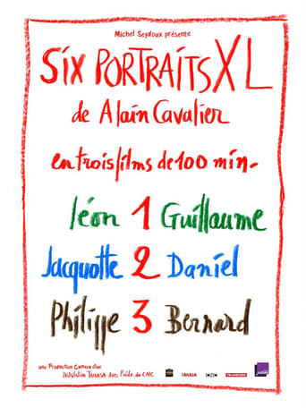 Télécharger » Six portraits XL : 3 Philippe et Bernard Torrent CpasBien Film 2018 Torrent9 FR