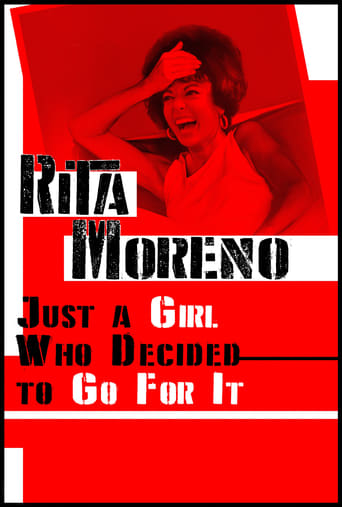 Rita Moreno: Just a Girl Who Decided to Go for It Uptobox