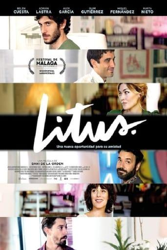 ~DESCARGAR}} La película más completa Espanol ^^ Litus (2019) ^^quality [HD-1080p] MEGA-Torrent