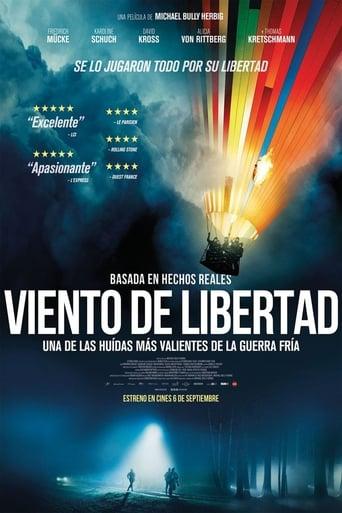 ![DESCARGAR]» Viento de libertad Pelicula 2019 por torrent[DVDRip]