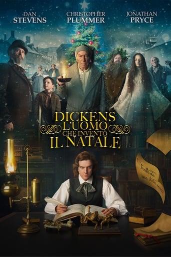 Theaterita Dickens Luomo Che Inventò Il Natale 2018