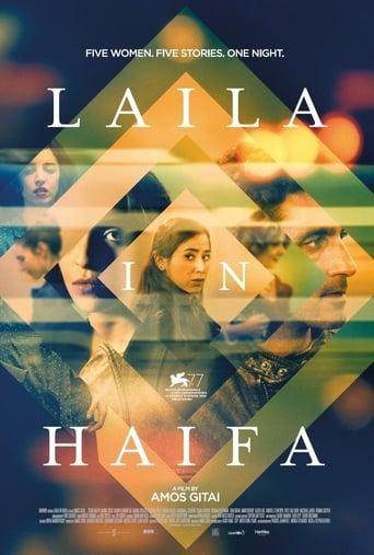 Laila in Haifa Uptobox