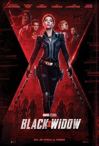 Black Widow Film Complet En Francais