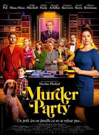 Murder Party Uptobox