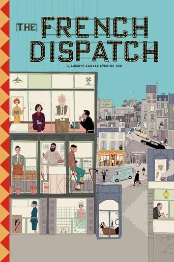 The French Dispatch Uptobox