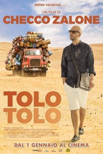 Tolo Tolo Film Complet En Francais