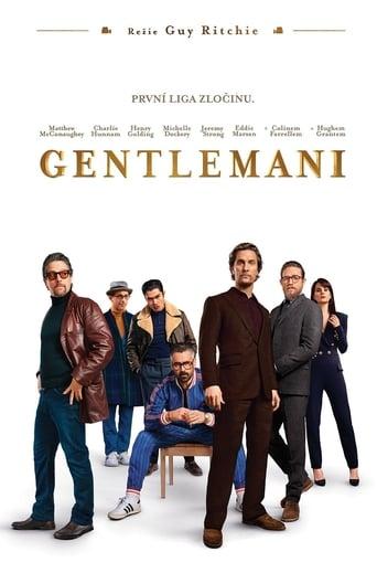 Gentlemani (2020)