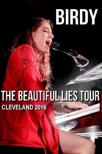 Birdy - Beautiful Lies Tour (House of Blues, Cleveland, USA)