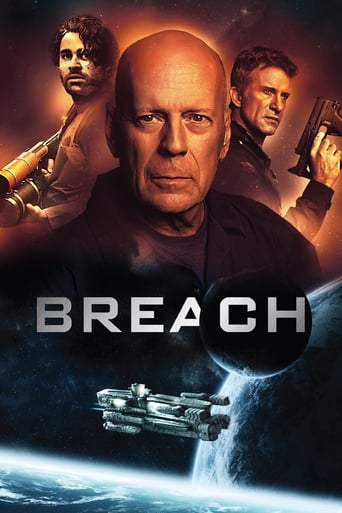 Watch Breach Full Movie Online Free HD 4K
