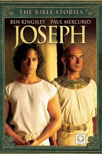 Biblia: Jozef