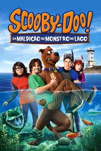 Scooby-Doo! A Maldição do Monstro do Lago