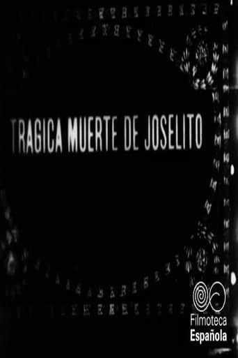Joselito o La vida y muerte de un matador