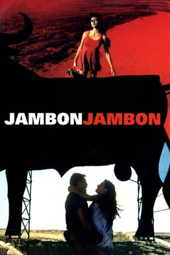 Jambon, Jambon