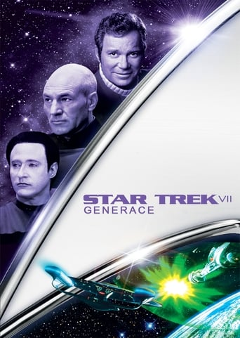 Star Trek VII - Generace