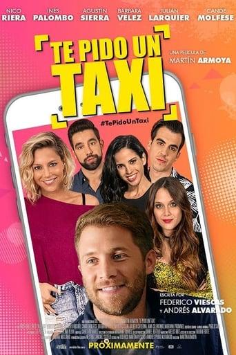 Te pido un taxi