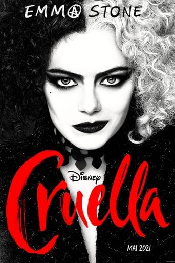Watch Cruella Full Movie Online Free HD 4K