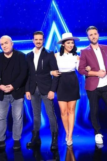Romania's Got Talent