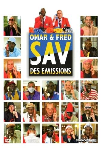 Omar & Fred - SAV des Émissions - Saison 1