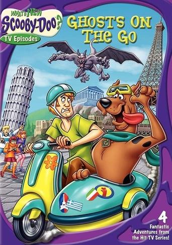Scooby-Doo ! Les fantômes débarquent