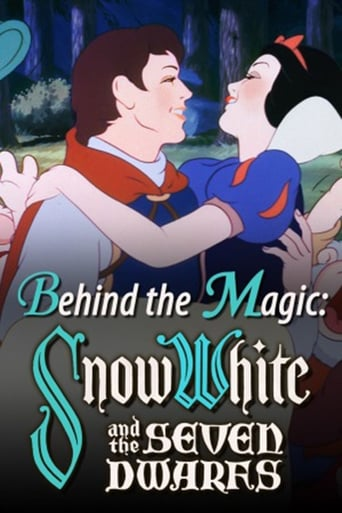 Behind the Magic: Snow White and the Seven Dwarfs
