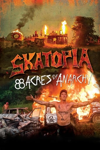 Skatopia: 88 Acres of Anarchy
