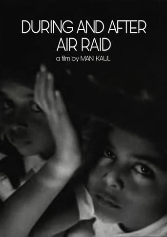During and After the Air Raid