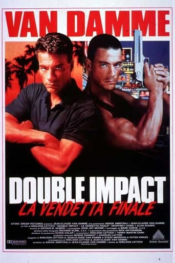 Double Impact - La vendetta finale