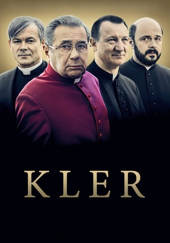 Watch Clergy Online