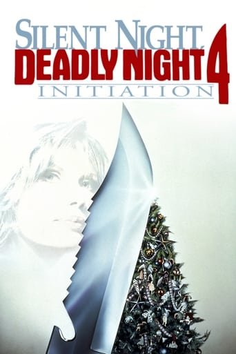 Douce nuit, sanglante nuit 4 : l'Initiation