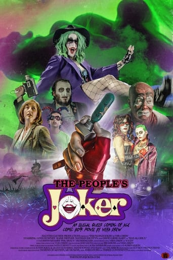 The People's Joker