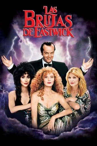 Las brujas de Eastwick