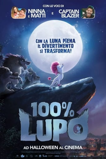Watch 100% lupo Full Movie Online Free HD 4K