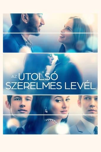 Watch Az utolsó szerelmes levél Full Movie Online Free HD 4K