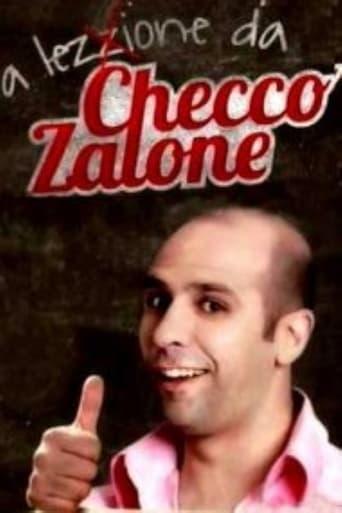 A lezzione da Checco Zalone