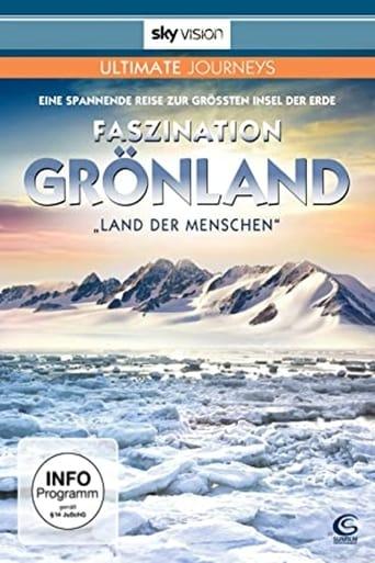 Faszination Groenland