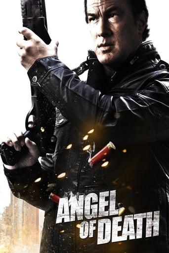 True Justice - L'ange de la mort