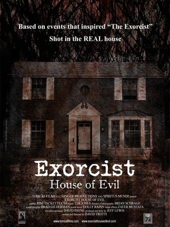 Exorcist House of Evil