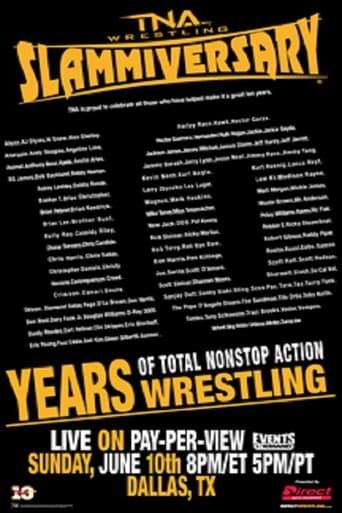 TNA Slammiversary 2012