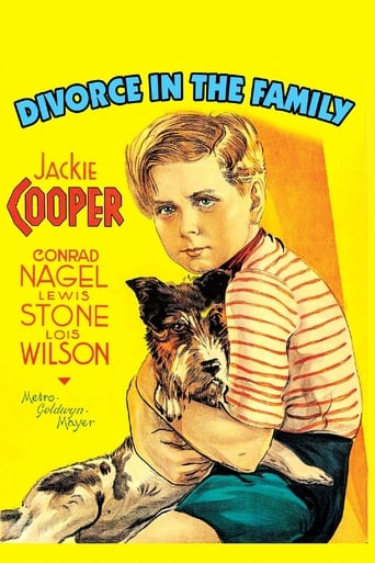 Divorce In The Family