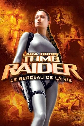 Lara Croft, Tomb Raider - Le berceau de la vie