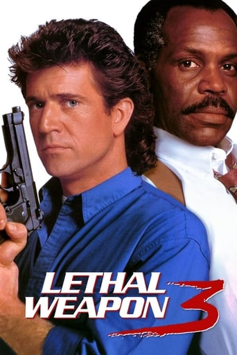 Watch Lethal Weapon 3 Online