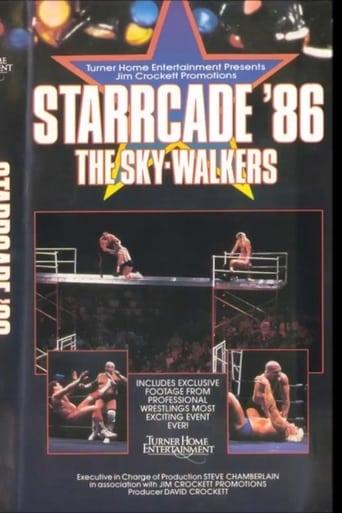 NWA Starrcade 1986