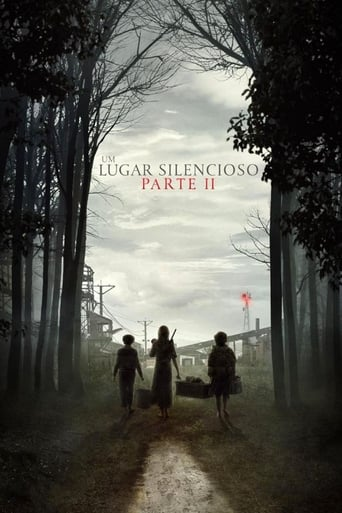 Watch Um Lugar Silencioso 2 Full Movie Online Free HD 4K