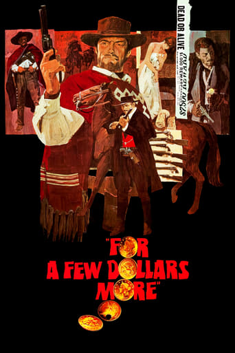 For a Few Dollars More