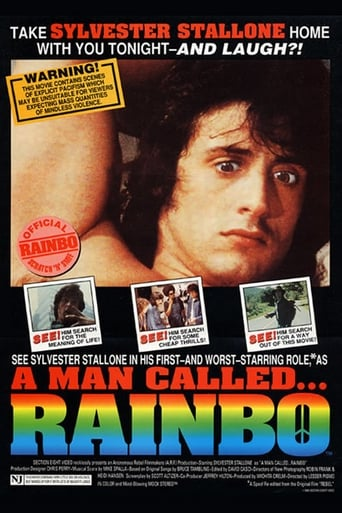 A Man Called... Rainbo